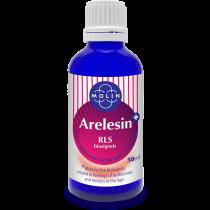 3x Arelesin+ 50ml For Restless Legs Syndrome