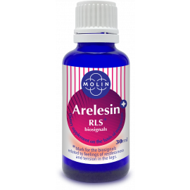Arelesin_30ml_ For Restless Legs